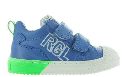 Blauwe Klittenbandschoenen - 1181-815 Jongens - Romagnoli