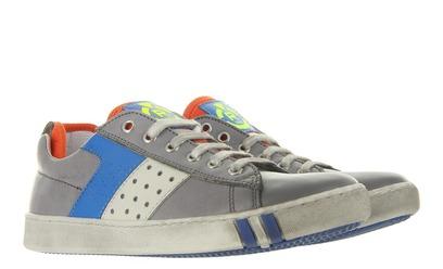 Grijze Sneakers - 8882-829 Jongens - Romagnoli