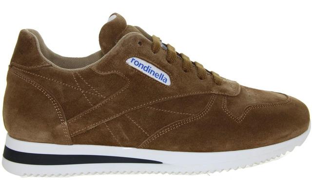 Rondinella Basket Sneakers - 11535 - Rondinella