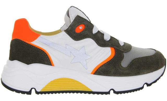 Rondinella Sneakers - 11710 Golden Goose - Rondinella