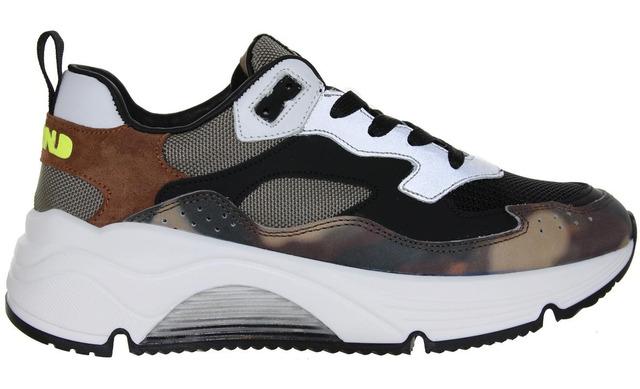 Rondinella Sneakers - 11712ab Jongens - Rondinella