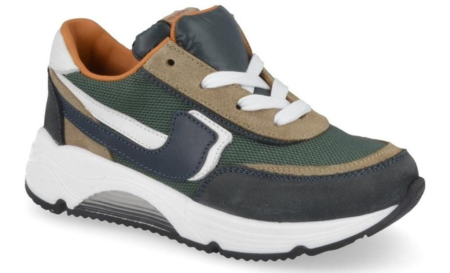 Rondinella Sneaker - 11713ap Jongens - Rondinella