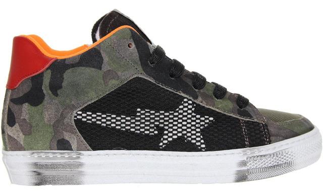 Rondinella Sneakers - 11851 Jongens - Rondinella