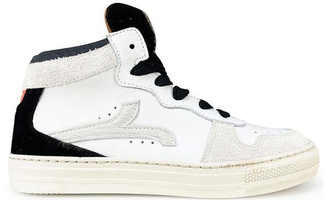 Ronddinella X Diadora - 11993-c Witte Sneaker - Rondinella