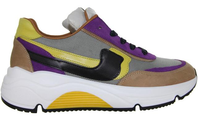Rondinella Sneakers - 11173 Meisjes - Rondinella