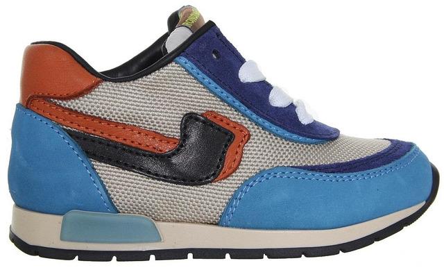 Rondinella Sneaker - 4614 Jongens - Rondinella