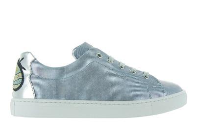 Blauwe Sneakers - 11253 Meisjes - Rondinella