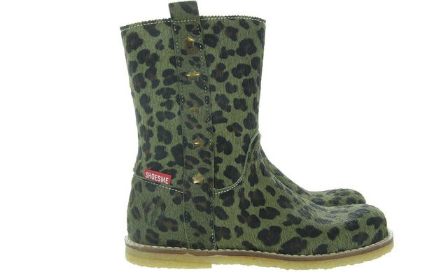 Laarzen Cr9w107 Meisjes - Shoesme