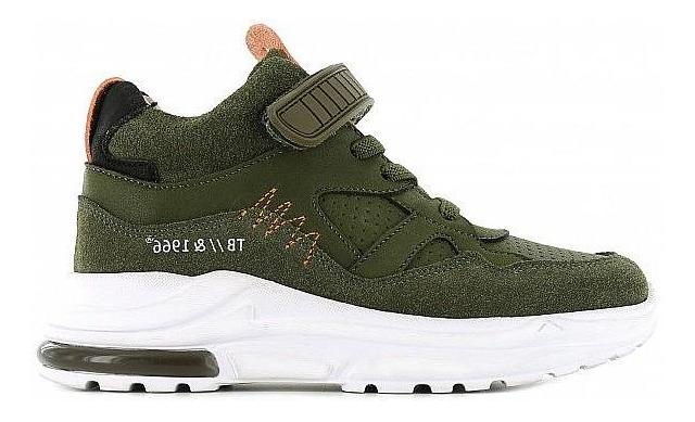 Shoesme Sneakers - Nr21w005-a Jongens - Shoesme