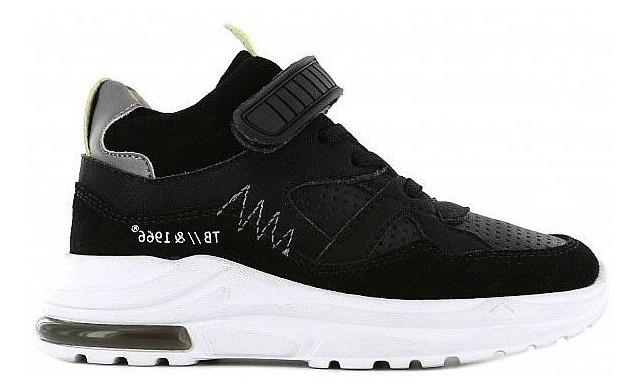 Shoesme Sneakers - Nr21w005-b - Shoesme