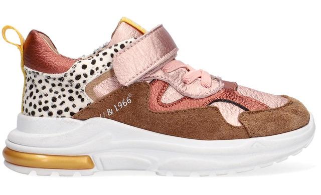 Shoesme Sneaker - Nr21w007-b Meisjes - Shoesme