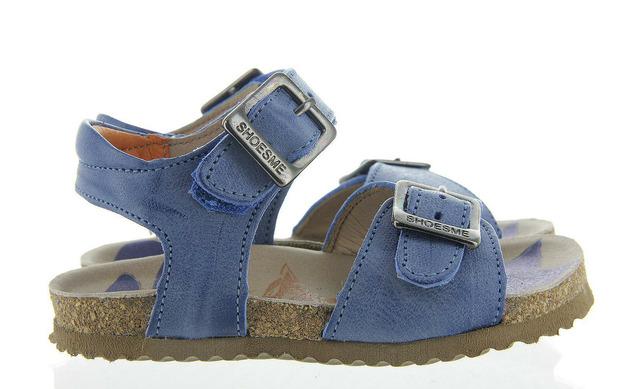 Shoesme Sandalen - Bi9s092-c Jongens - Shoesme