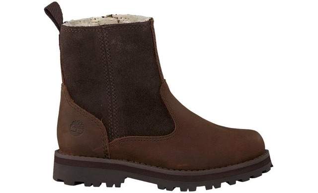 Timberland Courma Kid - Warm Boot Jongens - Timberland