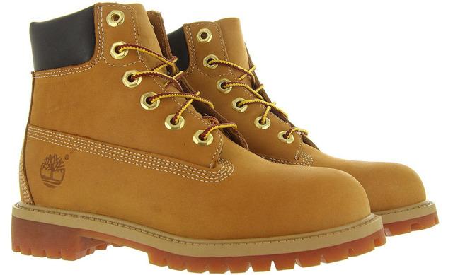 Timberland 6inch Premium Boot - Tb0129097131 Wheat - Timberland