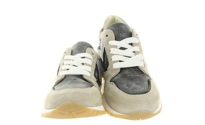 Shoesme Runner - Sc6s111 Grijs Jongens - Shoesme