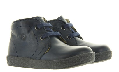 Falcotto Veterschoenen - 1195 Blauw Jongens - Falcotto