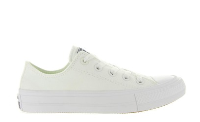 Witte All Star Sneakers - 150154c Uni - Converse