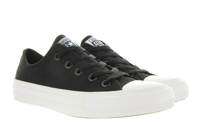 Zwarte All Star Sneakers - 350149c Uni - Converse