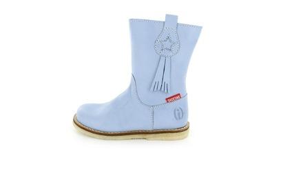 Shoesme Laarzen - Cr6s102l Paars Meisjes - Shoesme