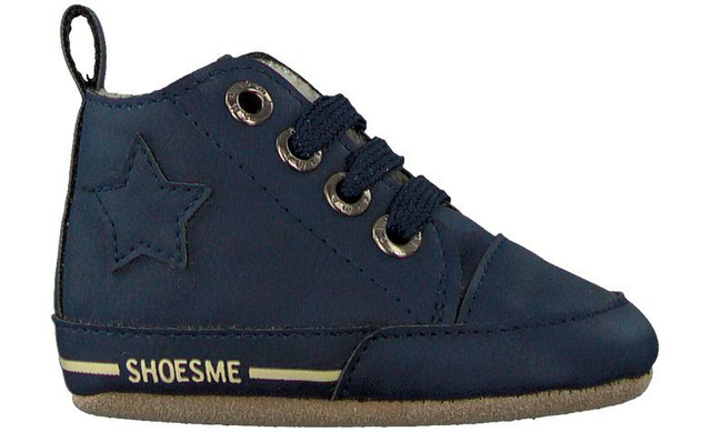 Shoesme Babysloffen - Bs9a001 - Shoesme