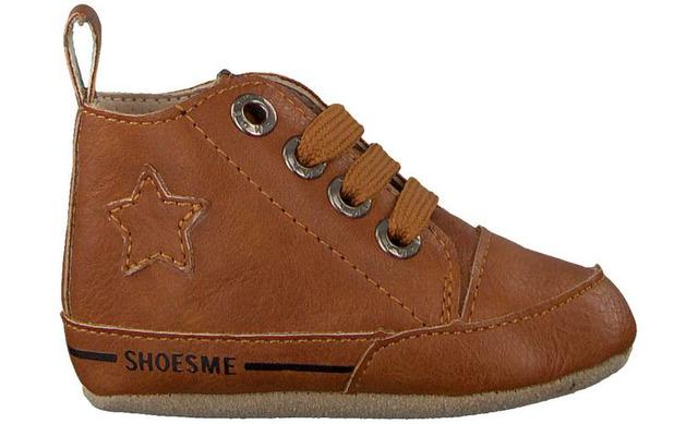 Shoesme Babysloffen - Bs9a001 - Shoesme