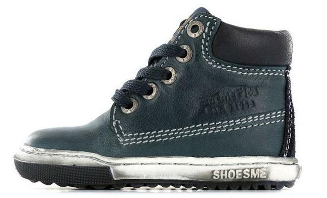 Shoesme Veterschoenen - 9w Unisex - Shoesme