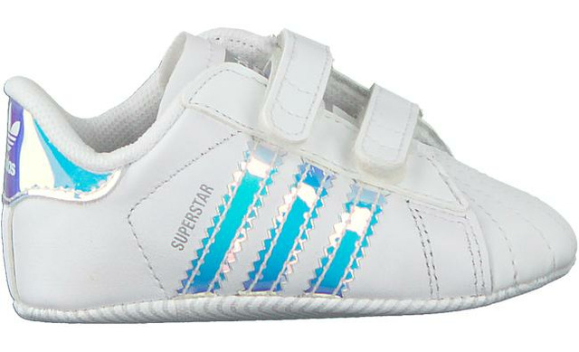 Adidas Superstar - Crib - Adidas Originals