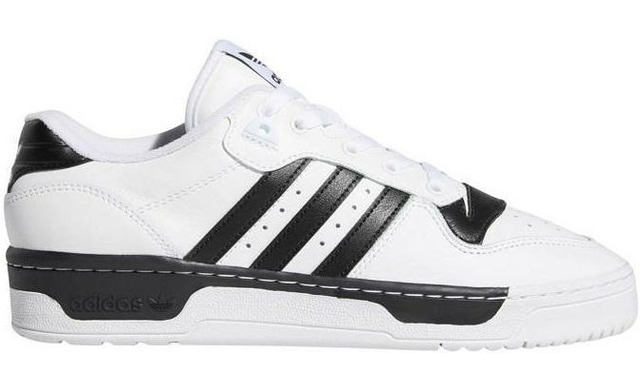 Adidas Sneakers - Rivalry Low - Adidas Originals