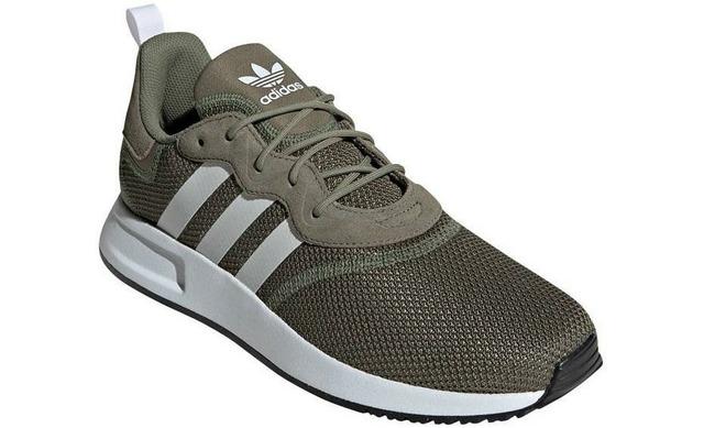 Adidas Sneakers - X Plr  Jongens Green - Adidas Originals