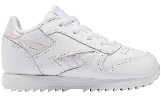 Reebok Sneakers - Wit Pink Meisjes - Reebok