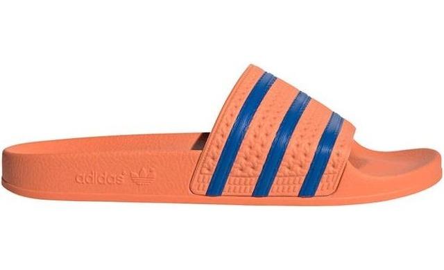 Adidas Adilette Slippers - Ef5502 Oranje Uni - Adidas Originals