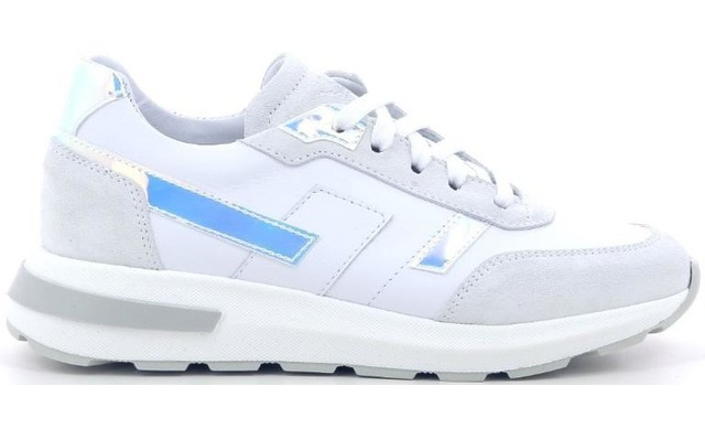 Banaline X Maxime Sneakers - 20122030 Wit Meisjes - Banaline