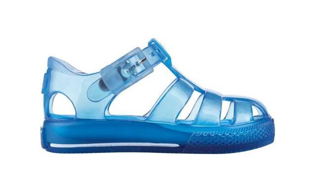 Blauwe Water Sandalen - Tennis Mc Azul Meisjes - Igor