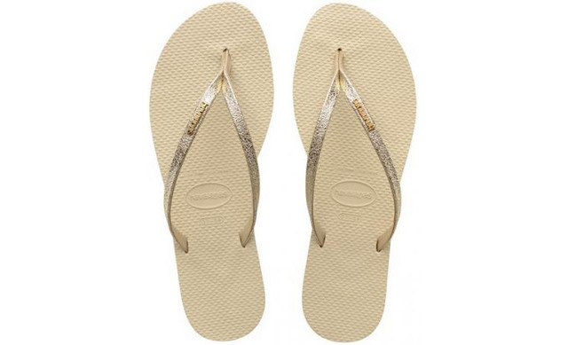 Havaianas Slippers - You Shine - Havaianas