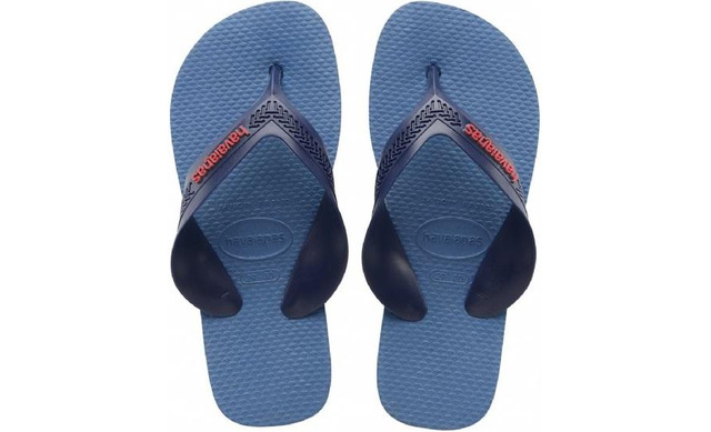 Havaianas Slippers - Kids Max Navy - Havaianas