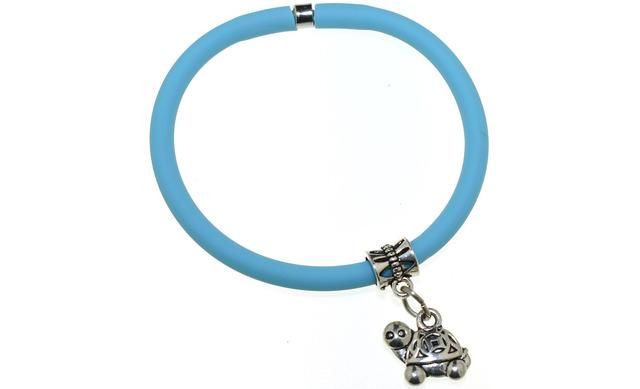 Gekleurde Armbandje Met Figuur - Maxime Label
