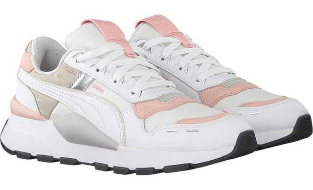 Rs 2.0 Futura - 37401104 White-peachskin - Puma