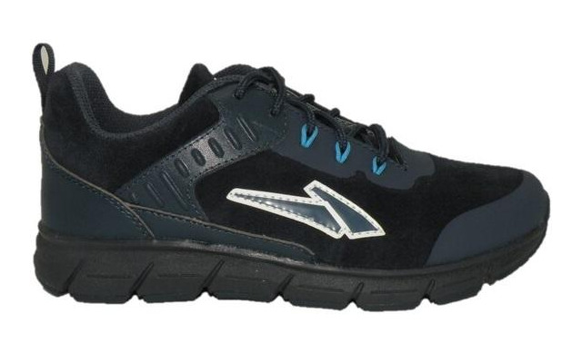 Lage Sneaker - Piedro Blauw 1517003610 - Piedro Sport