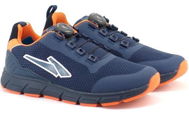 Lage Sneaker - Piedro Sneakers Blauw 1517004610 - Piedro Sport