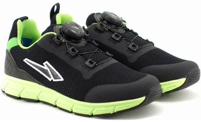 Lage Sneaker - Piedro Sneakers Zwart 1517004610 - Piedro Sport