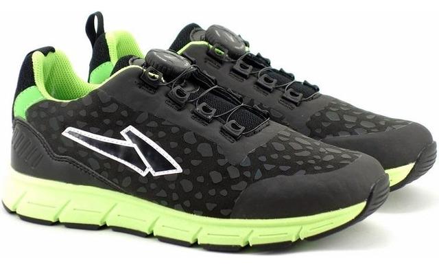 Lage Sneaker - Piedro Sneakers Zwart Multi 1517004610 - Piedro Sport