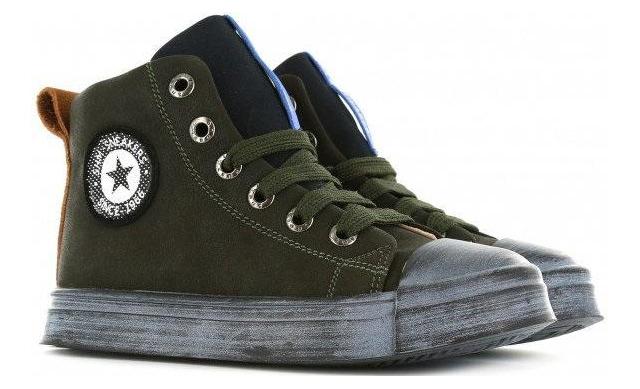 Shoesme Sneakers - Sh20w008 - Shoesme