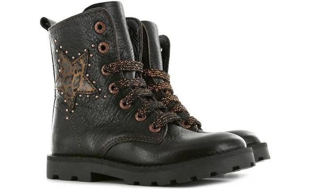 Shoesme Veterboots - Ta20w013-a - Shoesme