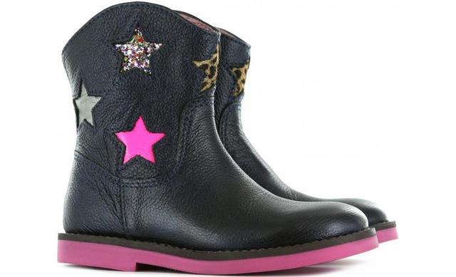 Shoesme Enkellaarsjes - Si9w079 Meisjes - Shoesme