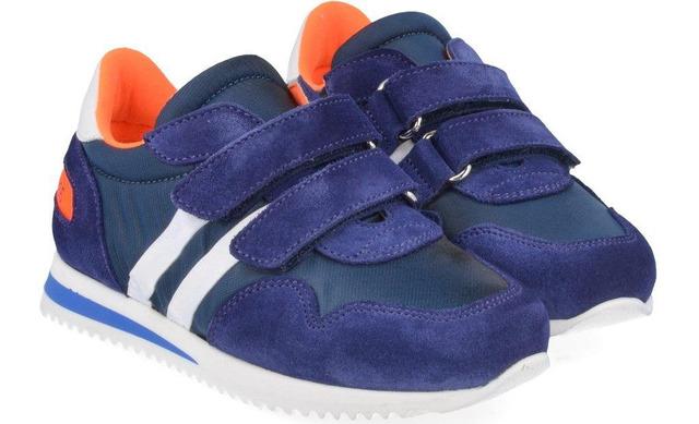 Rondinella Klittenband Sneaker - 11535-2 - Rondinella