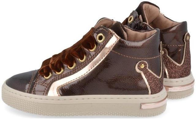 Banaline Sneakers - 20222031 Cuio Brons Meisjes - Banaline