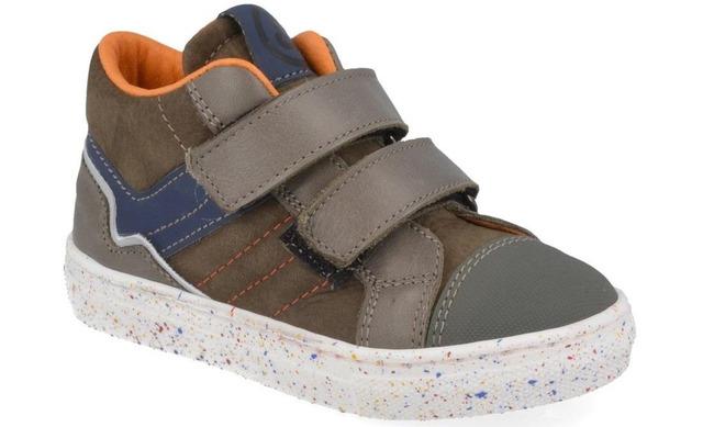 Bana Co Klittenband Sneaker - 20232516 Jongens - Bana & Co