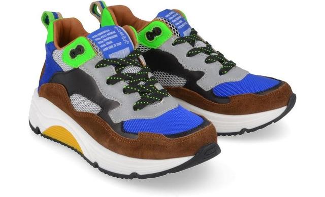 Rondinella Sneakers - 11786 Cognac - Rondinella