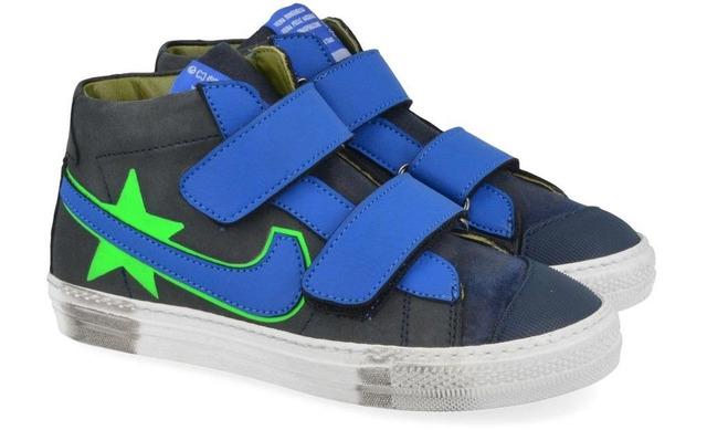Rondinella Klitteband Sneakers - 11857 - Rondinella
