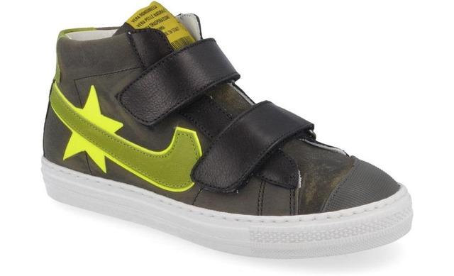 Rondinella Klitteband Sneakers - 11857 Jongens - Rondinella